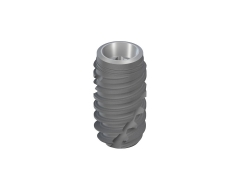 BLX Implant, Ø 4.0mm RB, SLA® 8mm, Roxolid®