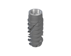 BLX Implant, Ø 4.0mm RB, SLA® 10mm, Roxolid®