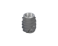 BLX Implant, Ø 4.5mm RB, SLA® 6mm, Roxolid®